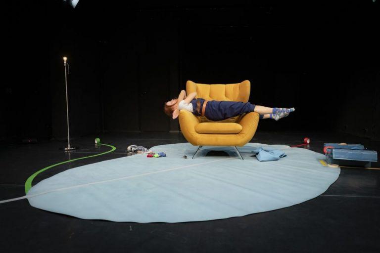 Stage Photography Frankfurt