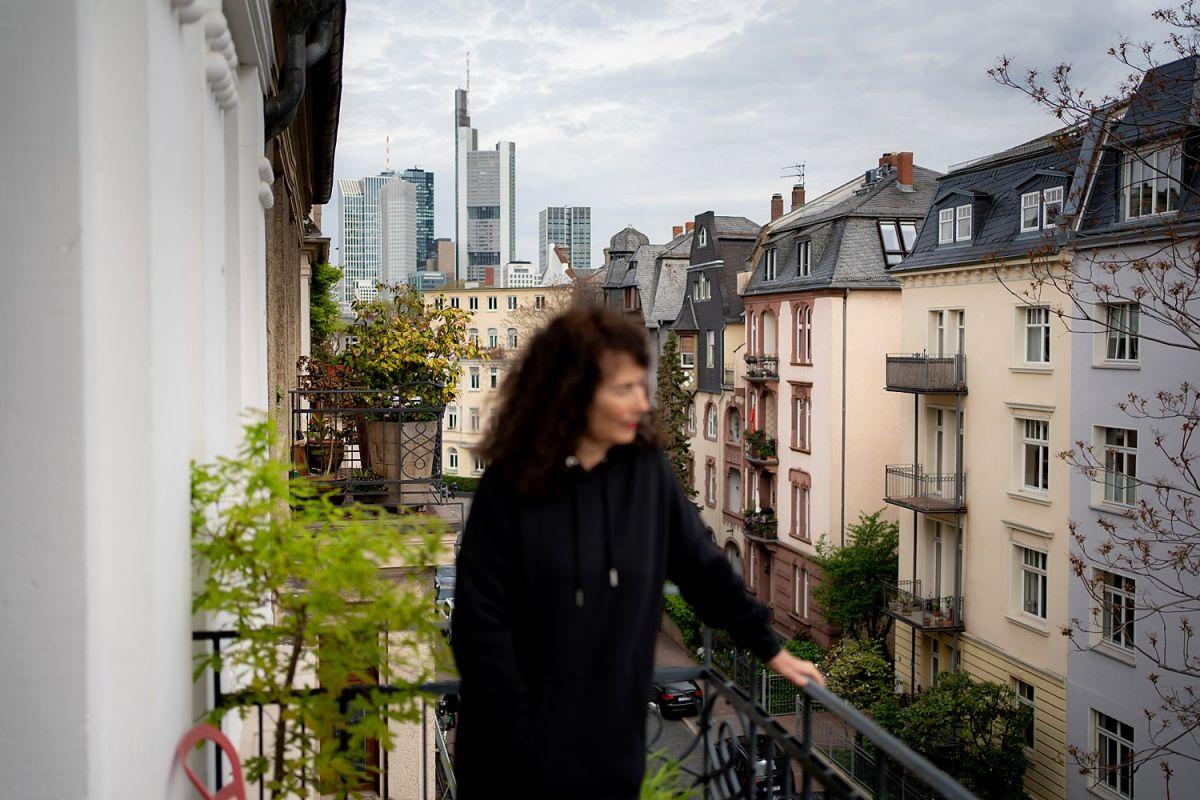 Schauspielerporträt Frankfurt
